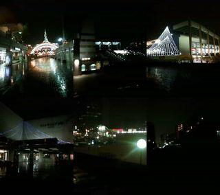 [写真] 多摩センター六景